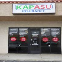 About the Insurance Agency